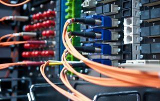 sistemas cableado estructurado y fibra optica