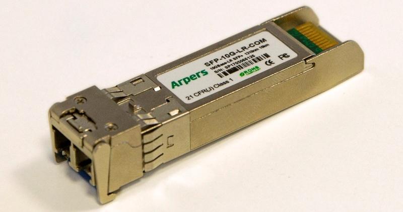 SFP-10G-LR-COM comprar
