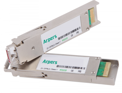 Cisco Transceivers Compatibles