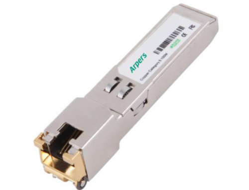 Juniper Transceivers Compatibles