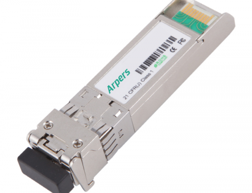 HP Transceivers Compatibles