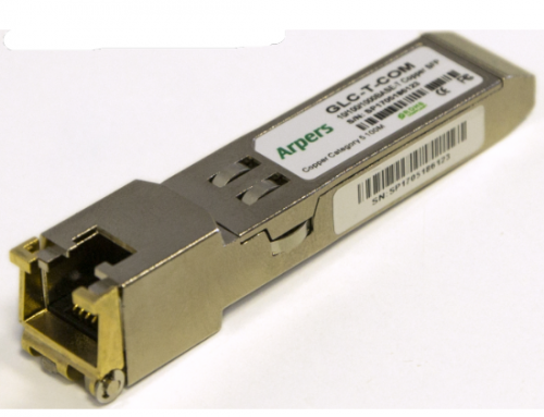 Cisco GLC-T-COM Transceiver Compatible