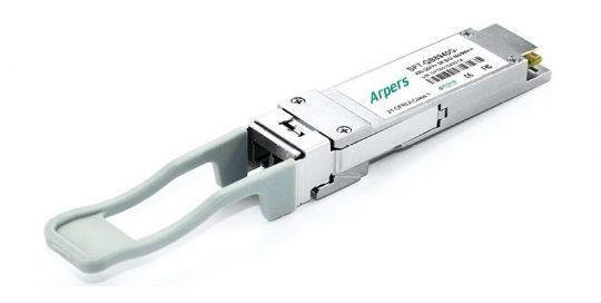 Transceiver QSFP-40G-ER4-COM