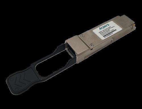 QSFP-40G-SR4-COM