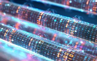 Una mirada dentro de 40G Ethernet