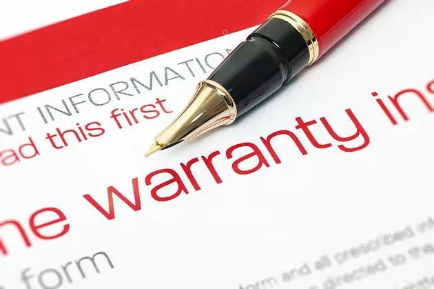 Garantia trancesivers compatibles Arpers
